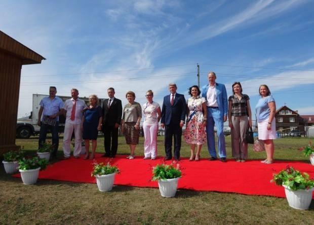 Всероссийская Спартакиада Специальной Олимпиады по конному спорту проходит в Иркутской области