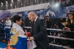 Российские юноши громят всех. Главные события в мире ММА за прошлую неделю