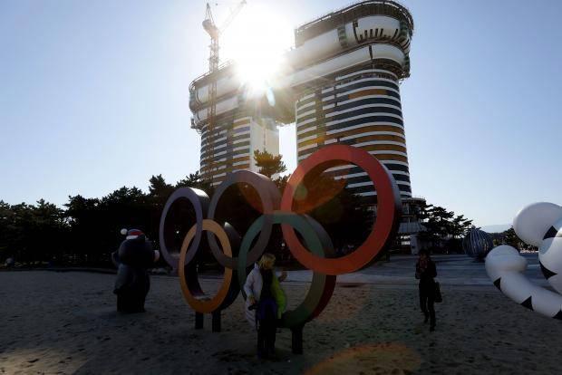 В белой форме? Россию пустят на Олимпиаду. Стали известны подробности