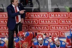 Восемь сюрпризов от Знарка. Рейтинг дебютантов сборной России на Шведских играх