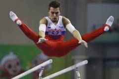 Валерий Алфосов: Деревянная медаль? За свою команду мне не стыдно!
