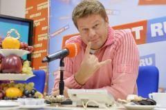 Дмитрий Губерниев: Хоть убейте, а виноват Пихлер