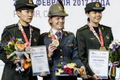 Арианна Фонтана: Я как будто вернулась на Олимпиаду в Сочи
