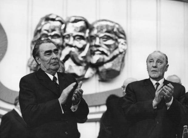 Брежнев не хотел Олимпиаду-80? Сенсации в дневниках и мемуарах