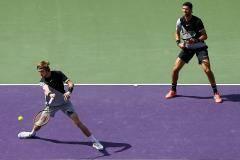 Поколение Next. Рублев и Хачанов едва не выиграли турнир в Майами