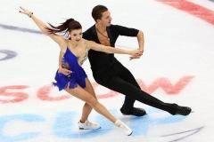 «Слезы – высочайшая оценка». Седьмой титул лучшей танцевальной пары