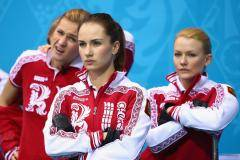 Олимпиада без секс-символа. За что отцепили Анну Сидорову?