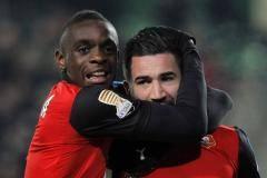 Лига 1. «Лион» и «Марсель» голов не забили, «Бордо» обыграло «Бастию» и другие матчи
