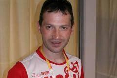 Серебро в полусне. Артем Хаджибеков стал вторым призером чемпионата Европы по стрельбе, толком не проснувшись
