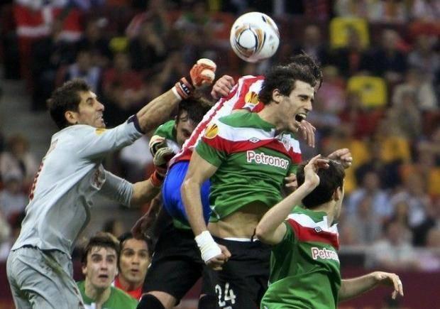 «Атлетическое противостояние». Анонс 2-го тура чемпионата Испании