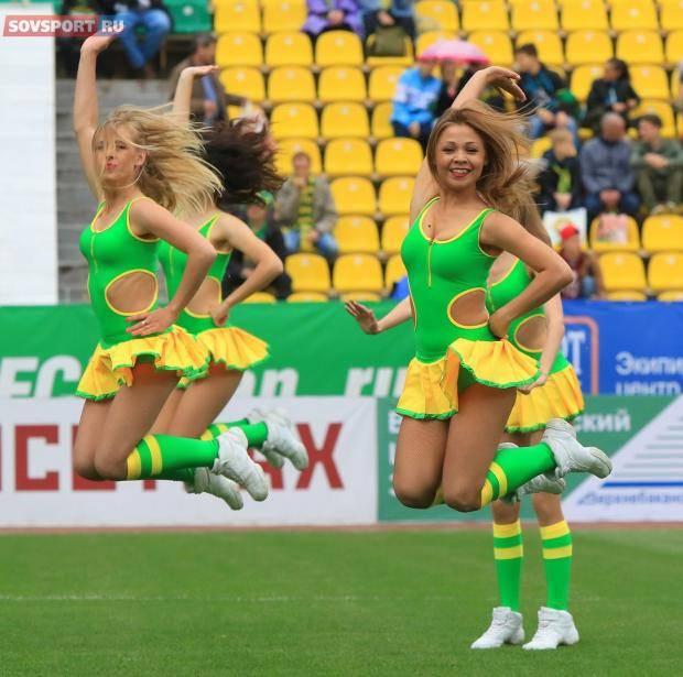 Светлана Слепцова: Для чемпионата России две минуты преимущества — многовато