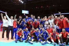 Максим Михайлов: Народ смеется из-за сходства нашего тренера с Черчесовым