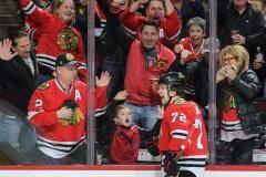 Панарин делает дубль и проводит лучший матч в НХЛ! Пять гвоздей (видео)