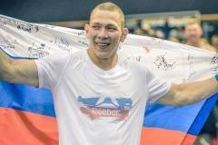Русские атлеты впервые прошли в финал Crossfit Games