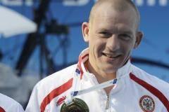 «Выиграл свои медали? А теперь сиди в Воронеже - не мешай!» Как живет олимпийский чемпион Саутин