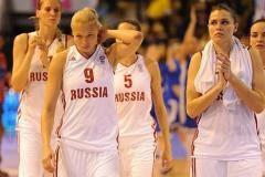 Сборная Испании обыграла шведок и оставила Россию за бортом Евробаскета