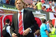 Валерий Карпин может быть уволен из «Мальорки» в понедельник