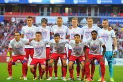 Российские клубы стартуют в еврокубках и другие спортивные события этой недели