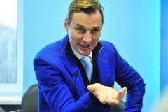 Сергей Федоров: Перестановки в ЦСКА? Некоторые моменты до конца не понял (видео)