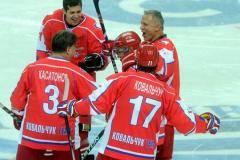 Фетисов, Касатонов, Якушев и другие ветераны сыграют в гала-матче Всероссийского фестиваля любительских команд