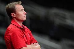 Главный тренер: история Валерия Люкина, возглавившего самую сильную сборную мира