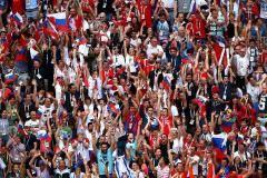 «Нас поддержат россияне? Приятно!» Что поможет Англии выиграть чемпионат мира?