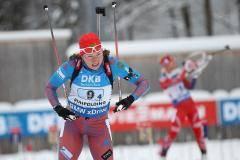 Виталия Дьяченко вышла в финал на турнире в Дармштадте