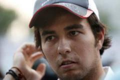 Серхио Перес: Если кто и виноват в аварии, то это Райкконен