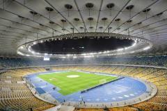Катастрофа в Украине: здесь футбол упал еще ниже