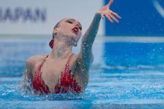 «Нас испугался даже Китай!» Россиянки в синхронном плавании выносят всех в мире