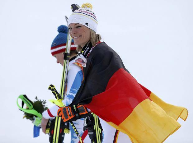 Олимпиада в Сочи. Германия – лидер общего зачета. Россия – 7-я