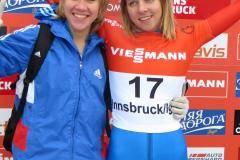 Елена Никитина: На чемпионате мира надеюсь побороться за медали