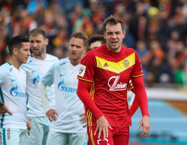 Самый яркий матч сезона: Козловскому надо снять кино про «Зенит» – «Арсенал»