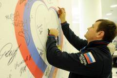 Алексей Ловчев: Удар сильный, но мы его держим