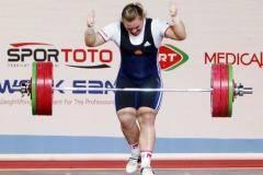 Чемпионка мира Татьяна Каширина: О Лондоне недумаю