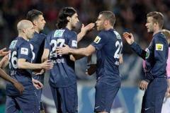 Чемпионство ПСЖ, вылет «Бреста» и возвращение «Монако». Главные события 36-го тура Лиги 1