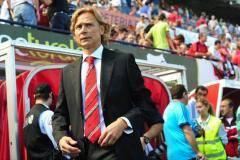 Карпин продолжает тренировать «Мальорку»