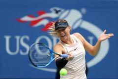 Будет ли Маша хороша? Анонс US Open