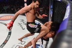 Корешков вошел в элиту мирового ММА. Майский рейтинг лучших бойцов мира