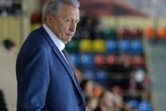 Александр Якушев: Уверен, что обыграем немцев в четвертьфинале