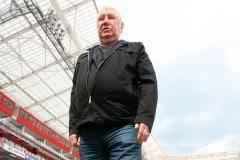 Валерий Маслов: Мутко и Фурсенко запрещали ветеранам критиковать сборную