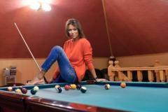 Анна Кастерова: Девушки-ведущие могут составить конкуренцию Губерниеву и Уткину