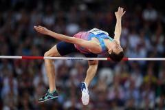 Лысенко «напрыгал» России пятое серебро