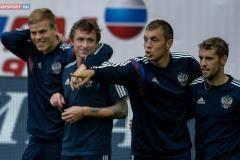 Сборная России уступила путевку в финал Кубка Федераций американкам
