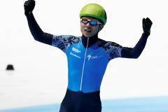 Ан и Пхенчхан: медали будут, но меньше, чем в Сочи