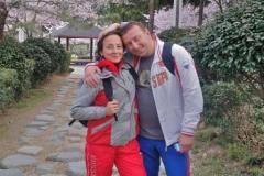 Олимпийская чемпионка Любовь Галкина иолимпийский призер Евгений Алейников: Любовь под прицелом