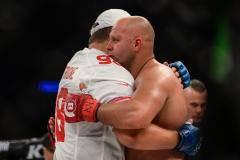 Хабиб станет чемпионом UFC, Федор победит Мира. Прогнозы в ММА на 2018 год