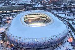 «В Петровском парке есть маяк»: почему стадион «Динамо» не откроют в срок