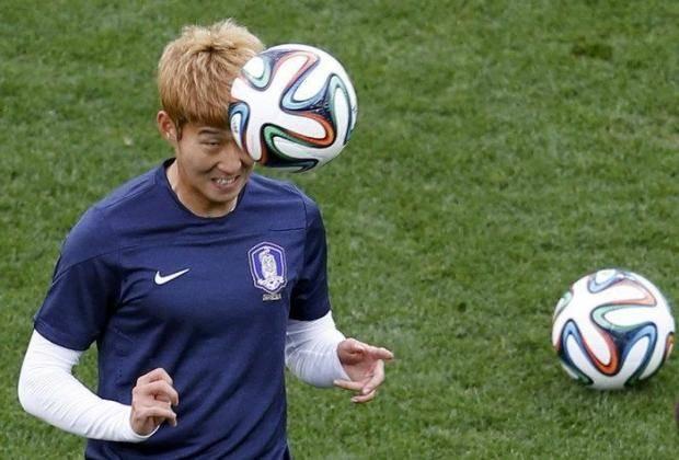 «Корея – не та команда, о которую можно сломать зубы»