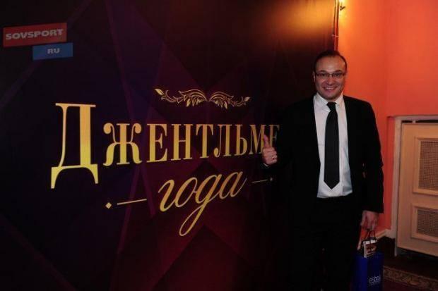 ХК МВД вырвал победу на турнире памяти Беляева у хозяев